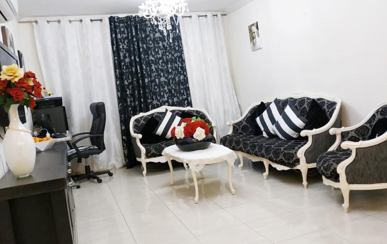 למכירה בכרמיאל ברח' השושנים דירת 3 חדרים