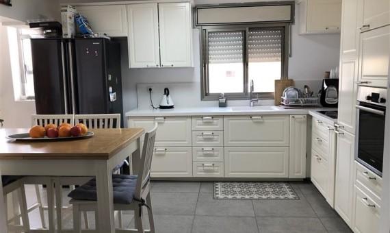 , למכירה בכרמיאל ברח' מבצע אסף פנטהאוז 4 חדרים