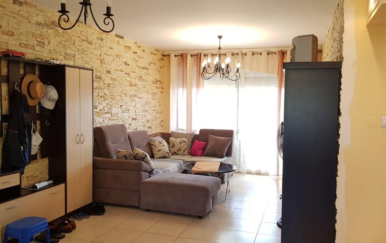 דירה למכירה בכרמיאל, רח' אשכולות 5 חד'